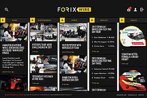 General Motorsport.com news Motorsport Stats launches ForixWire service
