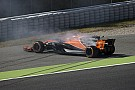 Проблеми у McLaren доводять складність сучасних моторів - Марко