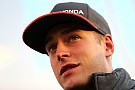 Formula 1 Vandoorne column: Bracing for a tough start to the season