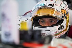 FIA F2 Actualités King vise la Formule E pour devenir professionnel