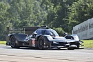 Premier test pour Montoya sur l'Acura ARX-05