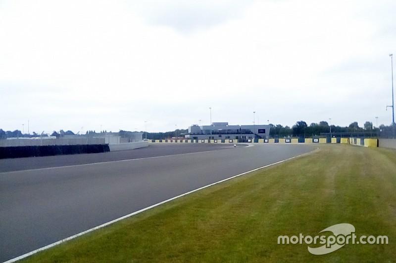Los cambios de seguridad en Le Mans rebajan su complejidad, según los pilotos