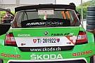 Rally del Ticino: Greg Hotz will Meister Carron schlagen