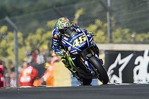 MotoGP Noticias de última hora Rossi, declarado apto para correr en Mugello