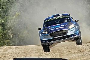 WRC Réactions Pourquoi Tänak a laissé filer sa plus belle occasion