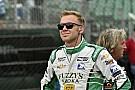 IndyCar EL2 - Carpenter le plus rapide
