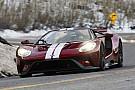 Auto Production retardée pour la Ford GT