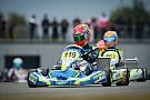 Kart Taoufik se hace con el campeonato de Europa CIK FIA de karting
