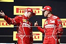 Alesi, Ferrari'nin Raikkonen kararına destek verdi