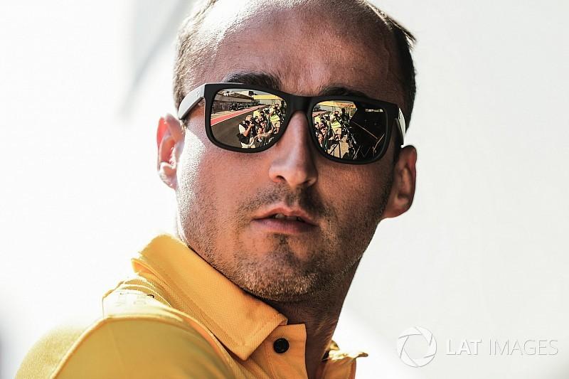 تود: لا مخاوف حول لياقة كوبتسا للعودة للفورمولا واحد