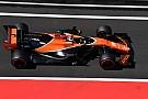 Hongrie, J1 (matin) - Vandoorne d'un souffle devant Leclerc