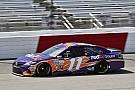 NASCAR Cup Hamlin earns first top-five finish of the season at Richmond