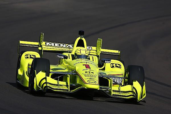 IndyCar Pagenaud domina no fim e vence em Phoenix; Castroneves é 4º