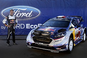 WRC Ultime notizie M-Sport: Ogier in Portogallo correrà con un telaio tutto nuovo