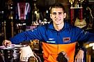 Dakar Luciano Benavides será piloto oficial de KTM con vistas al Dakar 2018