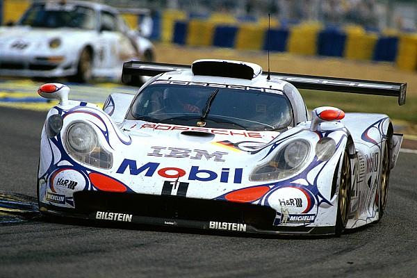 Le Mans News Motorsport.tv bietet komplettes Le-Mans-Archiv an