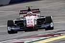 GP3 GP3 у Шпільберзі: Хайман виграв спринт