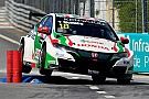 WTCC Monteiro Motegi'de yarışamayacak!