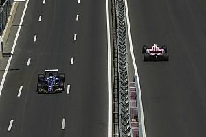 Formel 1 News Sauber-Teamchef träumt schon von Force-India-Resultaten