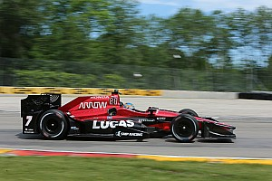 IndyCar Breaking news Schmidt: Hartley, Wickens on