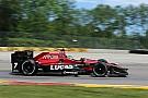 IndyCar Robert Wickens: Folgt nach der DTM die IndyCar-Serie?
