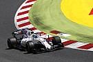 Forma-1 A barcelonai harmadik szektor miatt bizakodhat a Williams