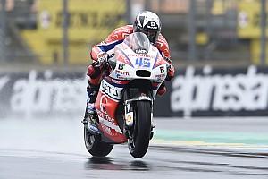 MotoGP Reporte de pruebas Redding lidera un tercer libre que deja fuera de la Q2 a Pedrosa y Lorenzo