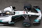 Formule 1 Hamilton -