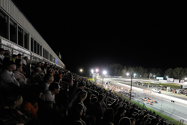 NASCAR Commentary Mullis completes purchase of Langley Speedway