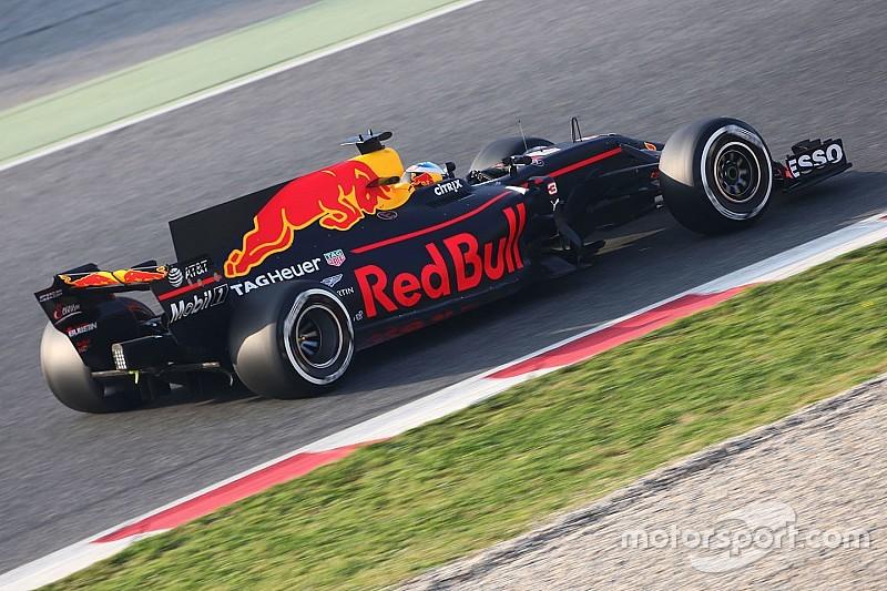 """Red Bull: """"Акулячі пливці"""" не заборонять у Ф1 у 2017 році"""
