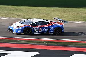 GT Italiano Gara Super GT3-GT3: Beretta e Frassineti si impongono ad Imola in Gara 1