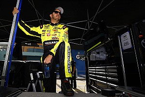 NASCAR Truck Breaking news Third Truck crown slips away from Crafton in closing laps at Homestead