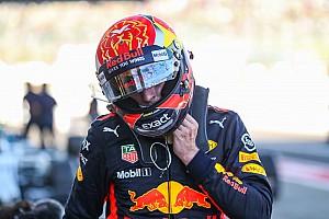 Resmi: Verstappen, 2020 sonuna kadar Red Bull'da!