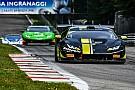 Lamborghini Super Trofeo I test di Monza aprono la stagione del Lamborghini Super Trofeo Europa