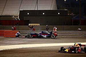 Fórmula 1 Noticias Horner insiste en retirar el T-wing tras el incidente de Bottas y Verstappen