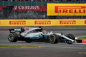 Fórmula 1 Noticias Hamilton dice que la llegada de Bottas a la pelea del título