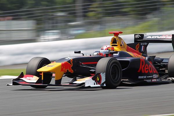Super Formula Súper Fórmula canceló la final y Gasly es subcampeón
