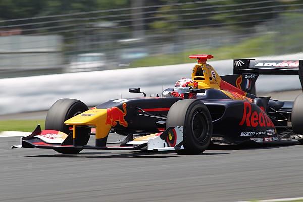 Super Formula Un tifón en Suzuka deja sin título a Gasly