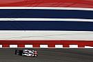 WEC Toyota repunta en la última práctica en Austin