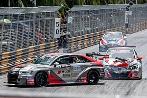 TCR Gara Asia-Thailand: Lai butta fuori Thong, Sritrai vince Gara 2
