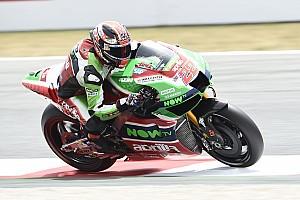 MotoGP Nieuws Bautista, Petrucci in gesprek met Aprilia voor MotoGP-zitje 2018