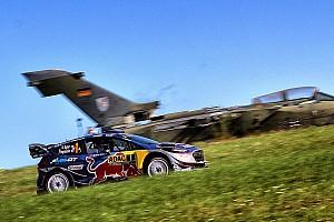 WRC Résultats Championnats - Ogier rend la monnaie de sa pièce à Neuville