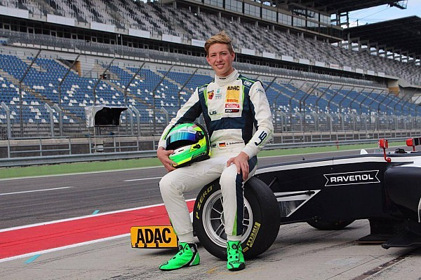 Formel 4 News Sohn von Ralf Schumacher startet 2018 in der Formel 4