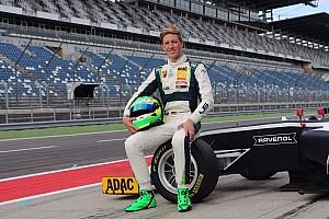 Formule 4 Nieuws Ook zoon van Ralf Schumacher zet eerste stappen in de autosport