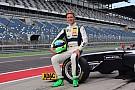 فورمولا 4 الإماراتية: دايفيد شوماخر يشارك للمرة الأولى في البطولة