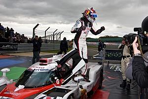 WEC Noticias de última hora La arriesgada estrategia de Toyota que le hizo ganar en Silverstone