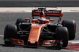 Fórmula 1 Noticias McLaren-Honda disfruta de su mejor día de 2017