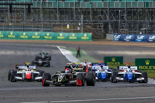 Formula V8 3.5 Noticias de última hora Formula V8 3.5 cancela la temporada 2018 por falta de participantes