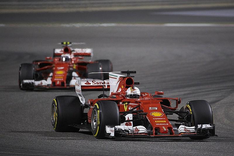 Räikkönen espera un largo camino para recuperar su forma