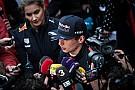 Forma-1 Verstappen vágya teljesült: